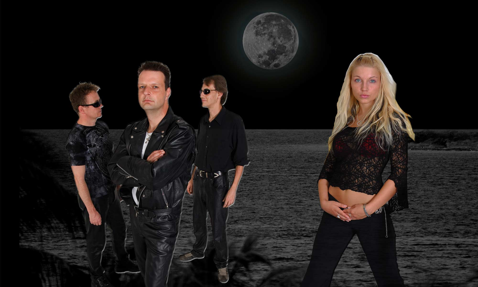 Moonlight Partyband