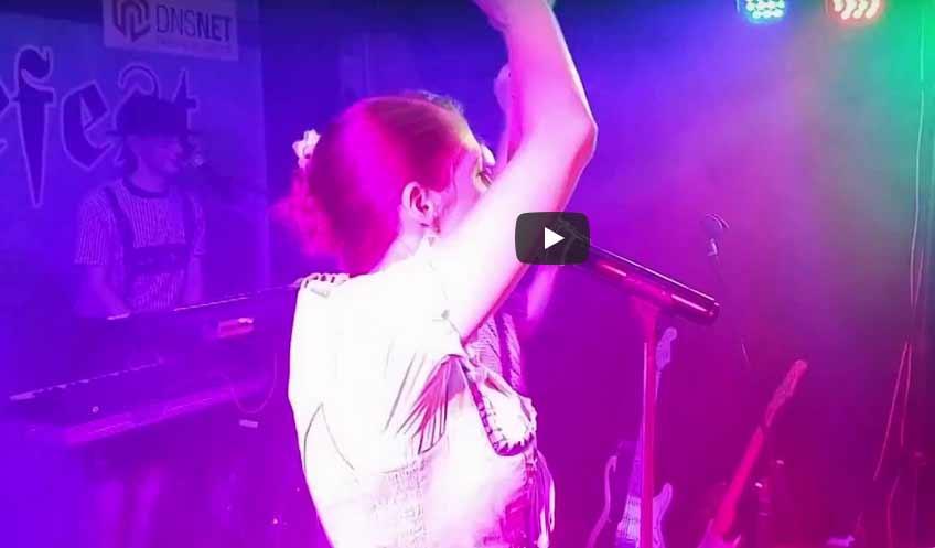 Videos unserer Band